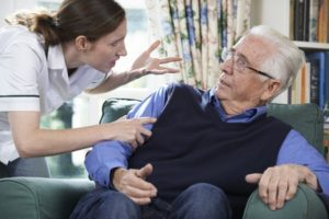Care Home Negligence Solicitors